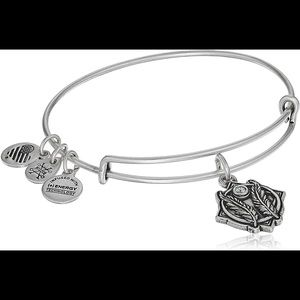 Alex and Ani - Godspeed Bracelet